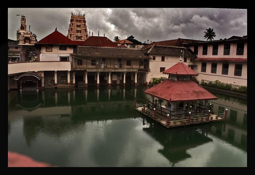Sri krishna Temple Udupi