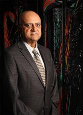 Prof. Ravi Sandhu